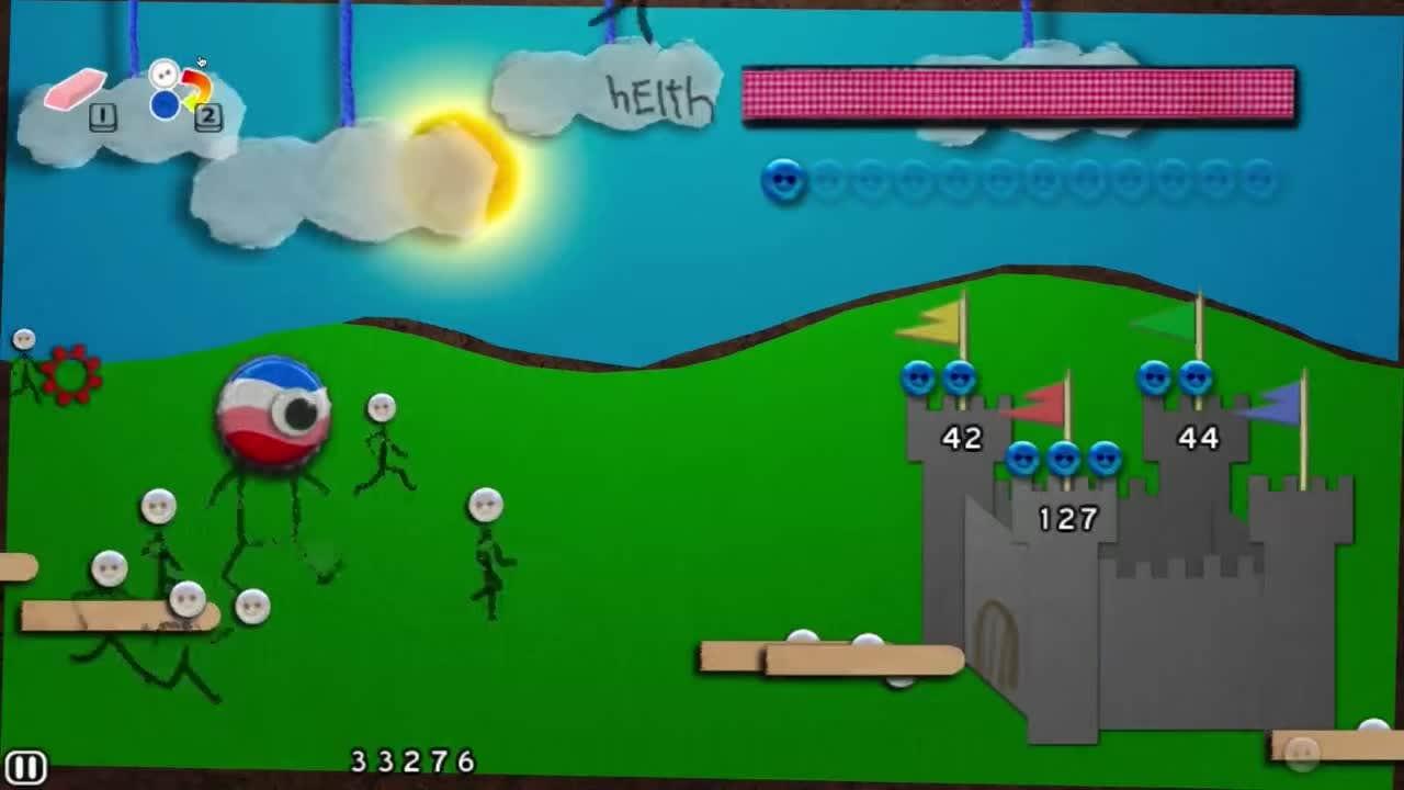 Kartridge: A PC games platform from Kongregate